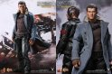 1/6 Hot Toys Terminator Salvation MMS100 Marcus Wright