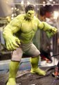 HOT TOYS Avengers 2 - Green Hulk 2.0 1/6TH