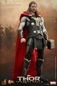 1/6 Scale HotToys MMS224 Thor: The Dark World-New Spot