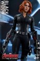 Hot Toys 1/6 MMS288 Avengers: Age of Ultron Black Widow