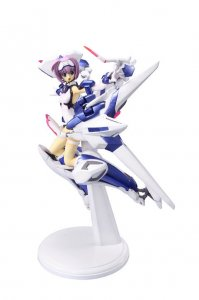 Toy\'s works Trigger Heart Exelica 1/8 PVC Figure