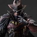 BATMAN DC COMICS VARIANT TIMELESS WILD WEST PLAY ARTS KAI FIGURE PA AQ5612a