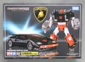 Takara Tomy Transformers Masterpiece MP-12G Lambor SIDESWIPE G-2 Japan Version