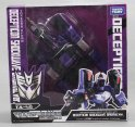 Takara Tomy TRANSFORMERS Animated TA-45 G1 Shockwave Original Ver. Figure