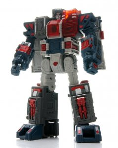Toyworld Transformers TW-H04 Fortress Maximus Infinitor Figure