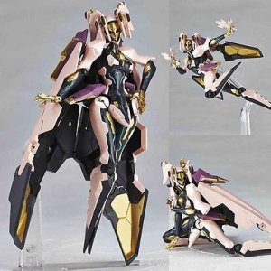 Kaiyodo Revoltech 130 Z.O.E. / Zone of the Enders Anubis Ardjet Figure
