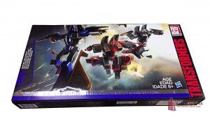 TRANSFORMERS Platinum Edition Seeker Squadron Ramjet Thrust Dirge 3 Pack Set