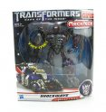 Transformers 3 Movie DOTM Shockwave Voyager CLASS Figure