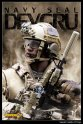 1/6 Very Hot Military Set - US Navy Seal Devgru