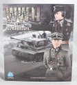 DID German Panzer Tiger Ace Michael Wittmann 1/6 Figure IN STOCK