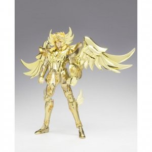 Bandai Saint Seiya Cloth Myth Cygnus Hyouga Original Color Ver Figure