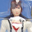 COOL GIRL CASSHERN IN CG 1/6 TAKARA TOMY ACTION FIGURE PA AQ5022