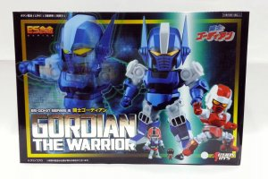 Fewture Models Action Toys ES-Gokin Gordian The Warrior Action Figure