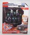 Takara Tomy TRANSFORMERS PRIME ARMS MICRON AM-02 Exclusive Terrorcon Bumblebee