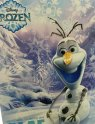 Hero Cross Disay Frozen Hybrid Metal Figuration HMF018 Olaf Figure