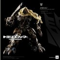 "3A 2007 TRANSFORMERS TF MEGATRON 18.5"" 470MM FULL LED POSABLE RETAILER(Pre-Order)"