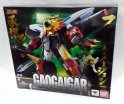 Bandai GX-68 Gao Gai Gar The King of Braves Soul of Chogokin Action Figure
