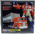 Takara Tomy MP-10 Optimus Prime Convoy Transformers Masterpiece Action Figure