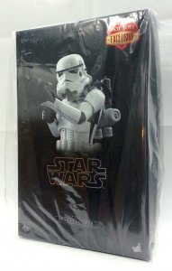 Hot Toys Star Wars A New Hope Spacetrooper 1:6 Scale Action Figure MMS291