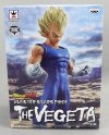 BANPRESTO DRAGON BALL Z Master Stars Piece The Vegeta PVC Figure