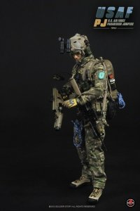 Soldier Story 1/6 SS080C U.S. Air Force Pararescue Jumpers /USAF PJ TYPE C NEW