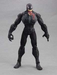 "Hasbro Titan Hero Series Marvel Ultimate Spider-Man 12"" Acton Figure"