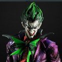 BATMAN DC COMICS VARIANT JOKER PLAY ARTS KAI SQUARE ENIX ACTION FIGURE PA AQ5048