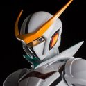 CASSHAN TATSUNOKO HEROS FIGHTING GEAR REEDIT SEN-TI-NEL FIGURE PA AQ5579