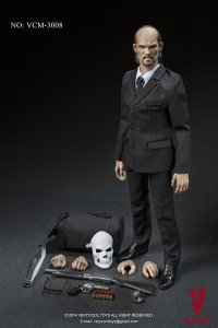 VERYCOOL Medicated Psychopath – James 1/6 Figure