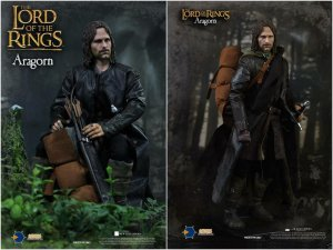 [ Asmus Toys ] Movie Lord of the Rings 1/6TH - Aragorn - DEPOSIT - Q3 2015 PRE ASM-LOTR008
