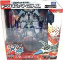 Takara Tomy TRANSFORMERS PRIME ARMS MICRON AM-07 Starscream Figure