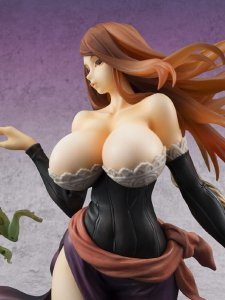 Mega house Excellent Model Dragon\'s Crown Sorceress 1/7 PVC Figure