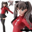 FATE STAY NIGHT RIN TOHSAKA KAIYODO BOME COLLECTION VOL.22 PVC FIGURE PA AQ2996