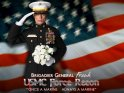 "DID USMC Force Recon - Brigadier General ""Frank"" 1/6 Figure IN STOCK"