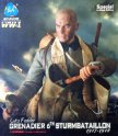 DID WWI German Grenadier Lutz Fedder Special Edition 1/6 IN STOCK