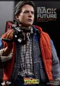 Hot Toys 1/6 MMS257 Back to the Future Marty McFly