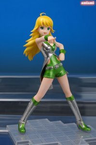 The Idol Master Miki Hoshii New Star Ver 1/8 PVC Figure