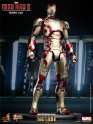 Hot Toys 1/6 MMS197D02 Diecast Series - Iron Man 3: Mark XLII 42